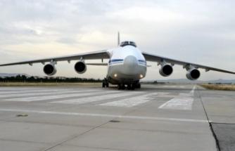 S-400 teslimatında 5'inci gün! 11'inci uçakta indi...