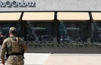 'Saldırı, Bağdat ve Ankara arasındaki stratejik ilişkileri etkilemeyecek'