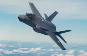 Savunma Sanayii Başkanlığı'ndan F-35 hakkında kritik açıklama