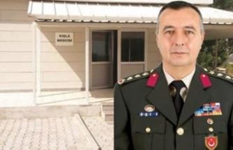 Şehit Ömer Halisdemir'in adını sildirdi, terfi bekliyor!