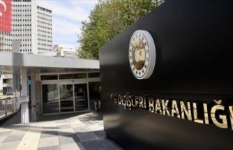 Son dakika... Ankara'dan ABD'ye F-35 tepkisi: Bu hatadan geri dönün
