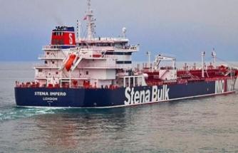 İkinci tanker krizi! İran, İngiliz gemisini alıkoydu
