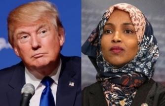'Trump, en alçak ve rahatsız edici akımları besliyor'