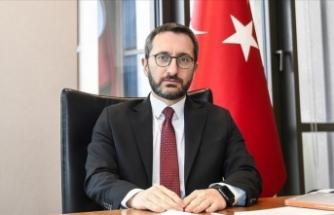 'Türkiye, Kıbrıs Türklerinin çıkarlarını korumaya devam edecektir'