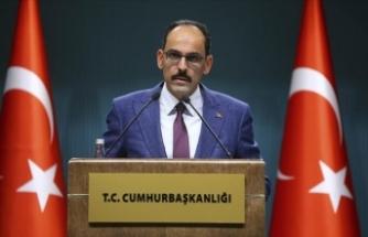 'Türkiye ne Batı'dan ne de dünyanın başka bir yerinden uzaklaşıyor'