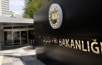 Türkiye, Pakistan'daki terör saldırısını kınadı