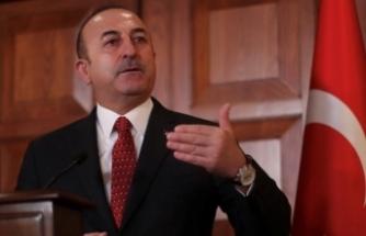 Türkiye, AB ve Rum Kesimine resti çekti! 'Akıllarını başlarına alsınlar'