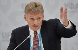 Kremlin'den son dakika Dağlık Karabağ ve Türkiye açıklaması