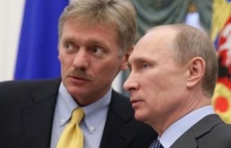 Rusya: Yakından takip ediyoruz