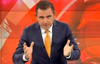Medya dünyasını sarsan istifa iddiası!