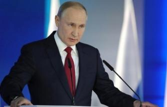 Koronavirüs aşısında flaş gelişme! Putin dünyaya ilan etti!