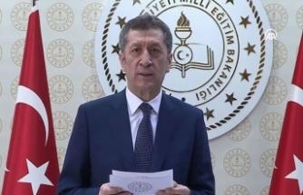Milli Eğitim Bakanı Selçuk'tan dikkat çeken video