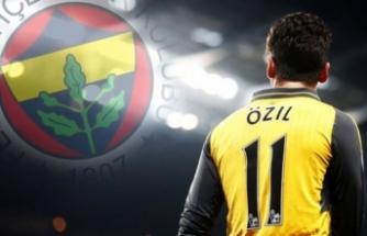 Arsenal'dan flaş karar! F.Bahçe Mesut Özil'e kavuşuyor!