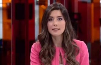 CNN Türk spikeri canlı yayında görevden ayrıldı