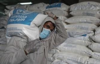 UNRWA Gazze'de onlarca çalışanın işine son veriyor