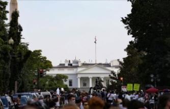 """Uzmanlara göre ABD'deki protestolar """"polis şiddetini körükleyen"""" Trump'a karşı ayaklanma"""