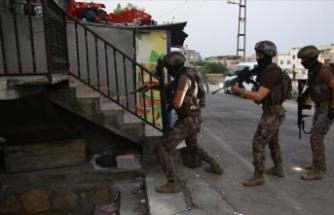 Adana merkezli 4 ilde suç örgütü operasyonu: 26 gözaltı