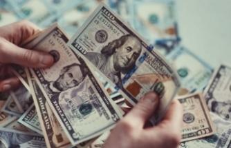 Dolarda tansiyon iyice yükseldi