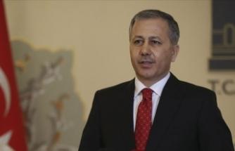 İstanbul Valisi Ali Yerlikaya'dan 'Ayasofya' paylaşımı