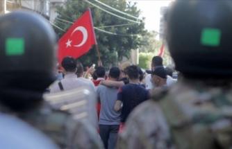 Lübnan'da Türkiye'ye hakaret eden Ermeni asıllı sunucu mahkemeye sevk edildi