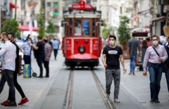 Sağlık Bakan Koca'dan 'toplu taşıma' uyarısı
