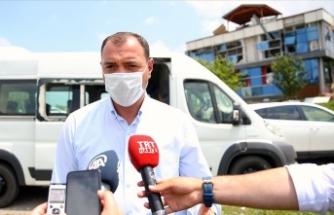 Sakarya Valisi'nden patlamada kayıp olarak aranan kişiye ilişkin açıklama