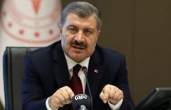 Bakan Koca'dan Ermenistan'ın saldırısına kınama