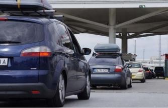 Yurt dışındaki Türk vatandaşlarının araçları için süre uzatımı