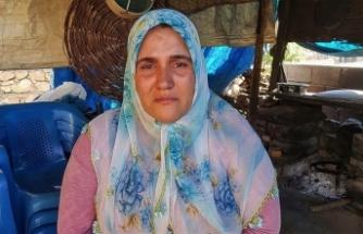 Diyarbakır'da kaybolan Miraç'ın ailesi umutlu bekleyişini sürdürüyor