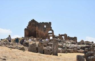 Dünya Mirası kabul edilmişti: 1800 yıllık girişi bulundu!