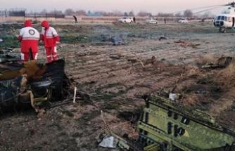 Düşürülen yolcu uçağının tazminatı iki ülkenin arasını açtı