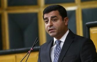 Edirne Cumhuriyet Başsavcılığı'ndan 'Demirtaş' iddialarına yalanlama!