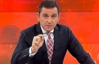 Fatih Portakal istifa mı etti? Fox TV resmen açıkladı