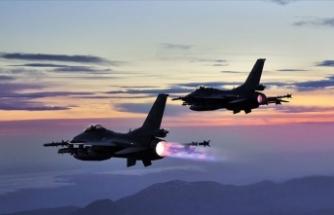 PKK'ya ağır darbe: Hepsi öldürüldü!