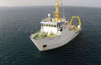 Türkiye'den doğal gaz hamlesi Koca Piri Reis Karadenizde çalışacak