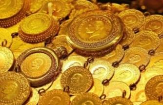 Yatırımcılar dikkat ! Sürekli rekor tazeleyen altın için uyarı geldi