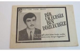 19'unda bir şehit: Mustafa Bilgi