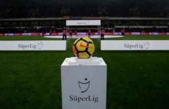 3. hafta sonunda Süper Lig'de durum