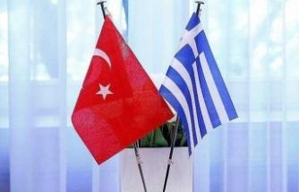 5'inci Türkiye- Yunanistan toplantısı başladı