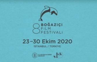 8. Boğaziçi Film Festivali Ulusal Uzun Metraj Film Yarışması jürisinde tanıdık isimler