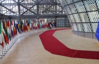 AB Liderler Zirvesinde gündem Doğu Akdeniz ve Belarus