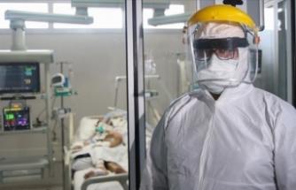 ABD, koronavirüs salgınında zirvedeki yerini koruyor