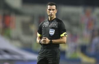 Abdurrahim Albayrak: Maçtan önce böyle bir polemiğe girmek istemiyorum