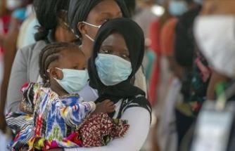Ülke virüsle boğuşuyor: Vaka sayısı 1,5 milyona yaklaştı