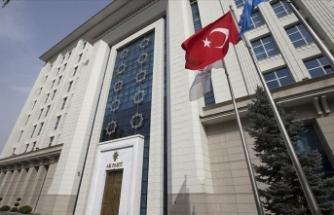 AK Parti'den kitapçık: Erdoğan'ın ön sözüyle başlıyor!