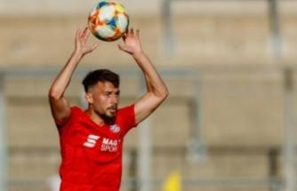 Antalyaspor'a Bayern Münih'ten transfer