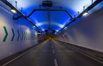 Avrasya Tüneli artık daha konforlu