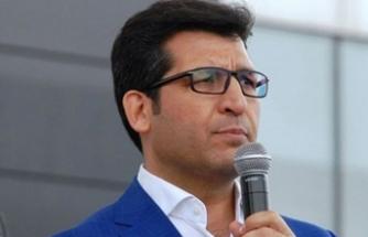AYM'den eski YARSAV Başkanı Murat Aslan'a soğuk duş!