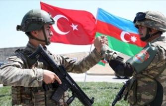 Azerbaycan'dan güzel haber geldi: Darmadağın edildi!