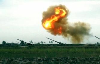 Azerbaycan'ın ilerleyişi sürüyor: Ermenistan'a ait 2 uçak düştü